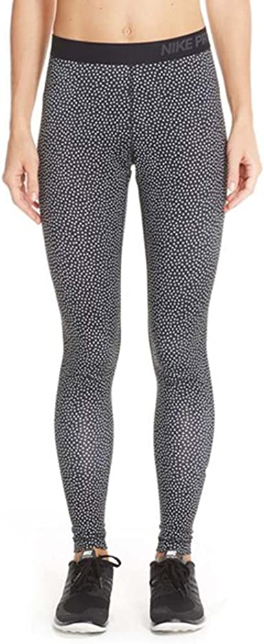 : Nike Pro Hyperwarm Women's Compression Tights