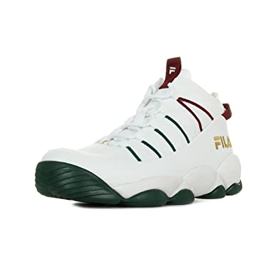 Fila Spaghetti Knit 1BM00057124, Trainers: Amazon.co.uk ...