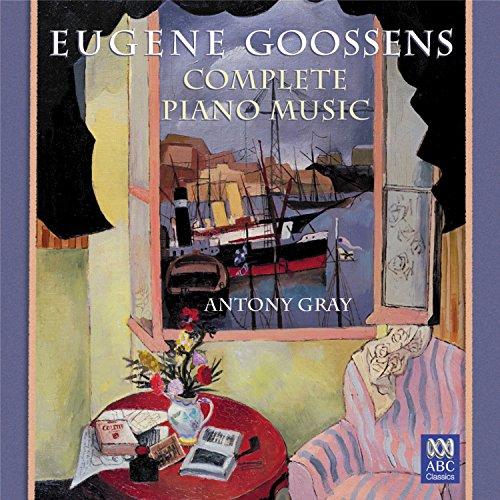 Goossens: Kaleidoscope, Op.18 - 4. The March Of The Wooden Soldier