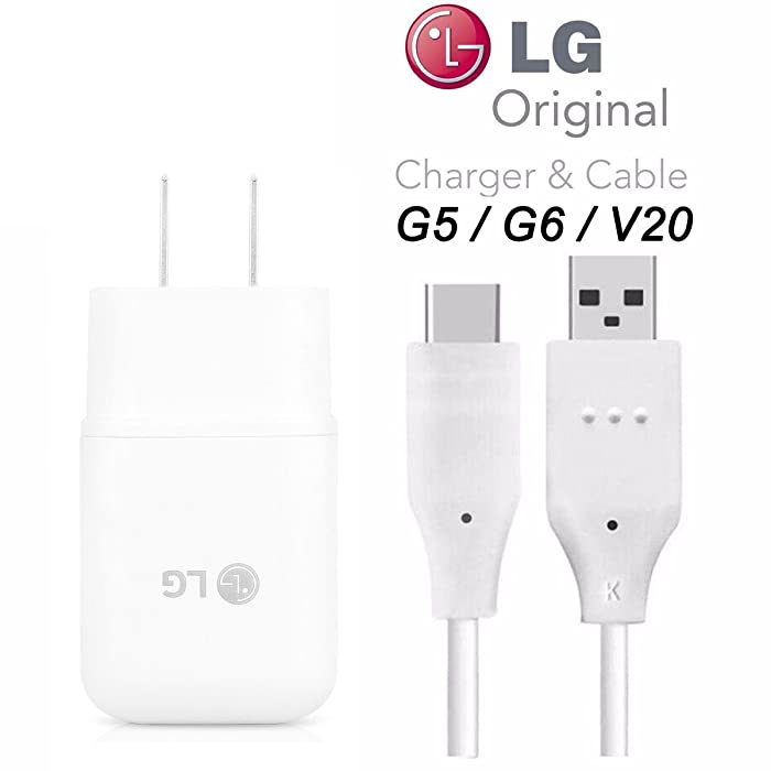 The Best Lg G5 Home Charger Oem