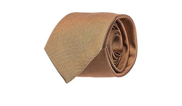 Emporio Armani corbata hombre nude pink: Amazon.es: Ropa y accesorios