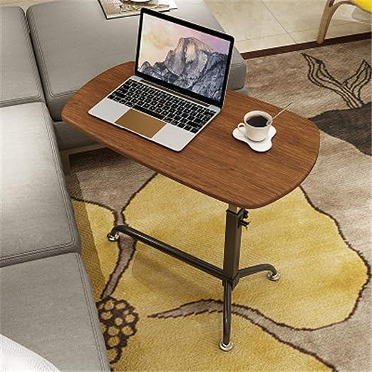 Escritorio, Mesa de noche Mesa de escritorio Mueble Lazy Mesa para ...