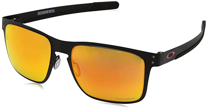 bb34c0b231083 Amazon.com  Oakley Men s Holbrook Metal Sunglasses