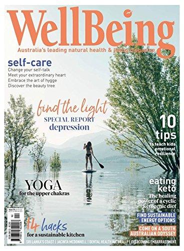 Magazines : WellBeing