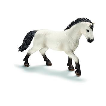 Schleich 13710 Camargue Hengst stallion Pferd Pferde horse Hof Tiere