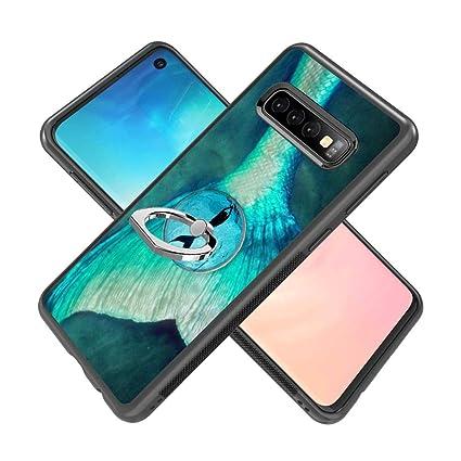 Amazon.com: Funda para Samsung Galaxy S10 con soporte para ...