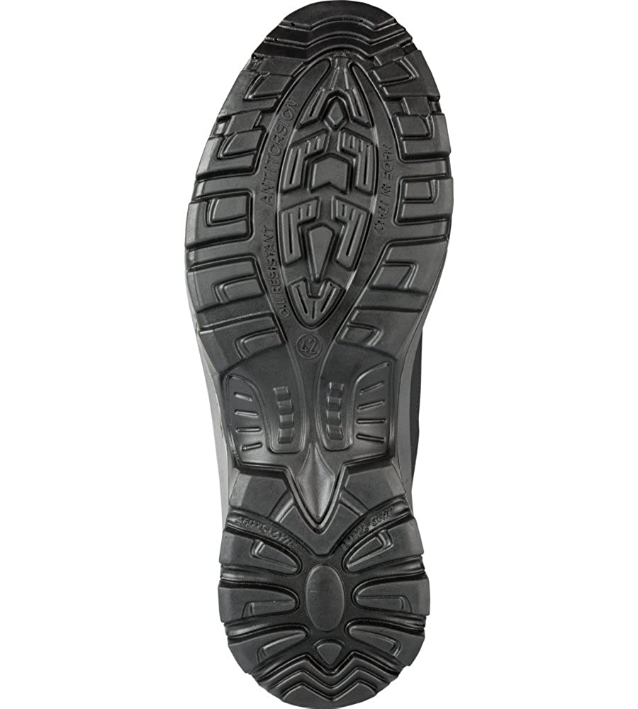 Botas de seguridad S2 Modyf Flex ITEC Comfort, color negro, talla 44: Amazon.es: Zapatos y complementos
