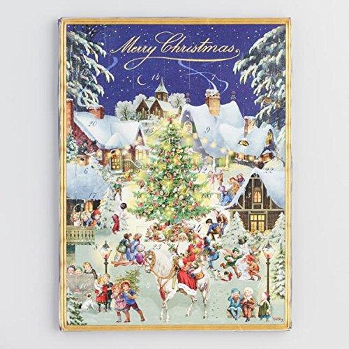 Heidel Nostalgic Advent Calendar