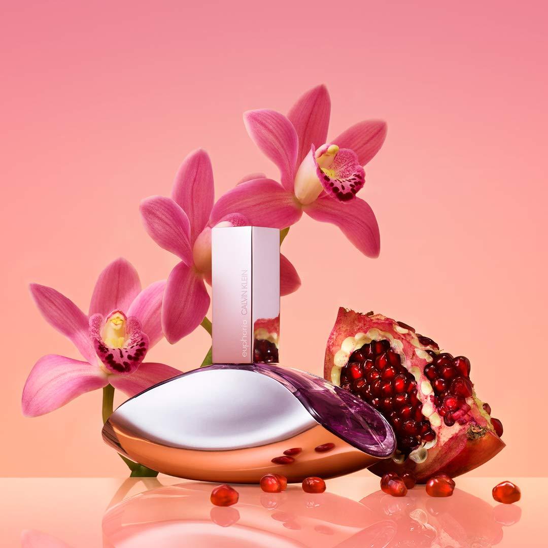 Calvin Klein Euphoria Eau de Parfum for Women, 1 Fl Oz: Amazon.in: Beauty