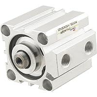 sourcingmap® Cilindro de Aire 1,0Mpa de 32mm Diámetro