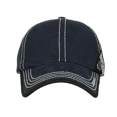 ALWLJ nouveau ressort et d'été brodé le mormon Baseball Cap Hat Casquette