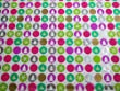 24 Sheets Christmas Holiday Cello Wrap - Assorted Designs