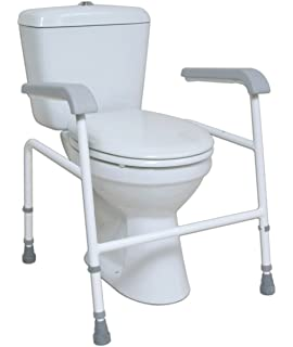 circular toilet seat uk. nrs healthcare harrier toilet frame (eligible for vat relief in the uk) circular seat uk b