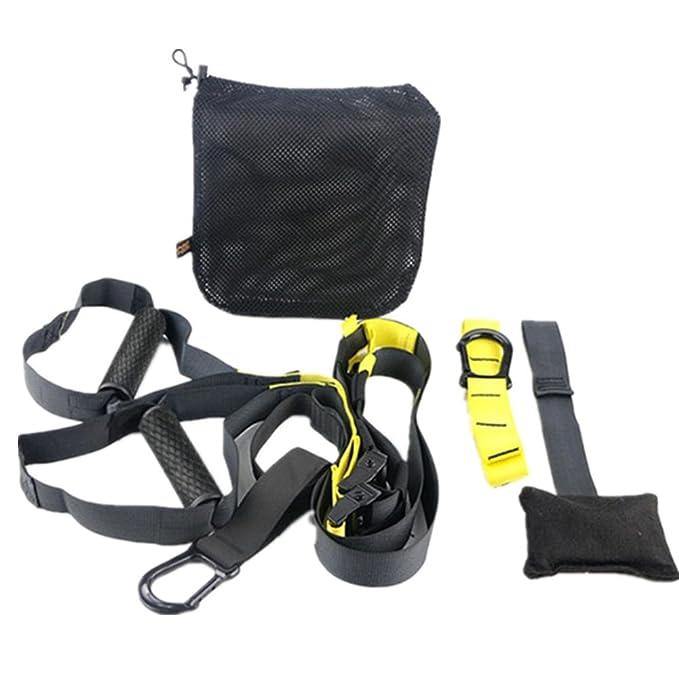 GJA Gymnasium ofrece Fitness cuerda con cuerda (Chándal Hombres y ...