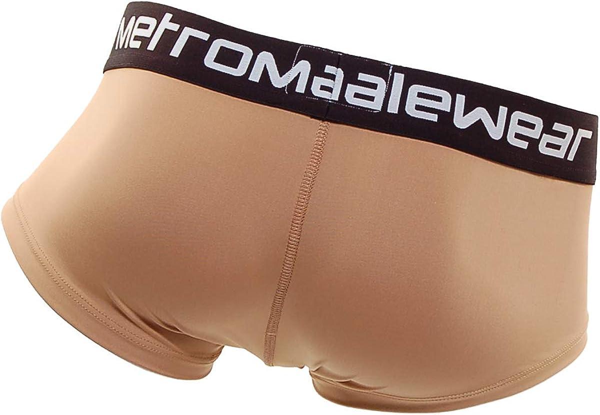 Bulge Boxer Gold METROMALEWEAR 3013-21