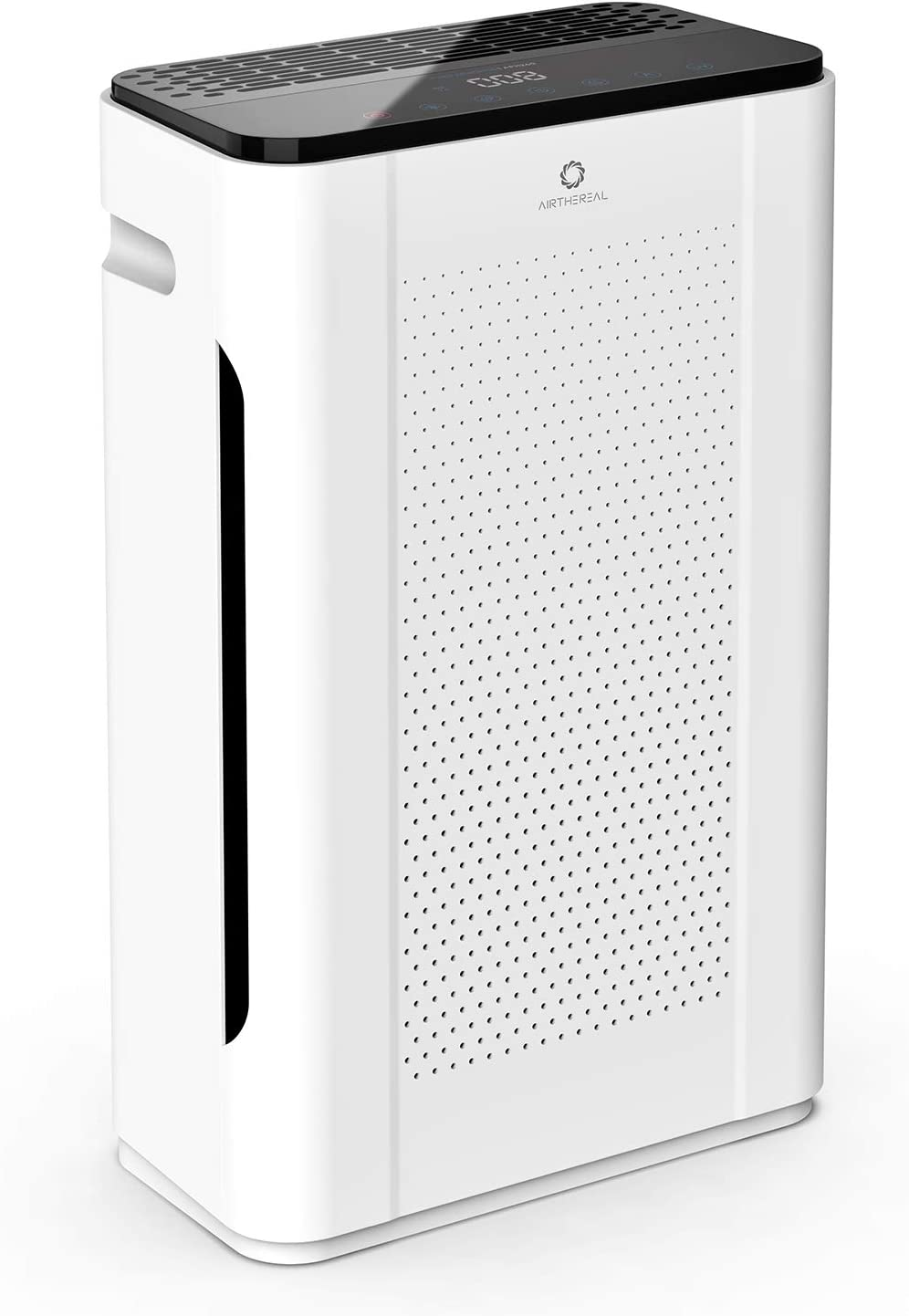 Airthereal APH260 Air Purifier for Home Large Room and Office with 3 Filtration Stage True HEPA Filter - Removes Allergies, Dust, Smoke, Odors, and More - CARB ETL Certified, 152 CFM, Pure Morning