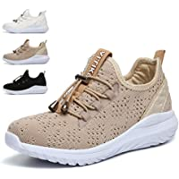 0b1a0a0dec WETIKE Kids Shoes Boys Girls Sneakers Running Tennis Wrestling Athletic Gym  Shoes Slip-on Soft