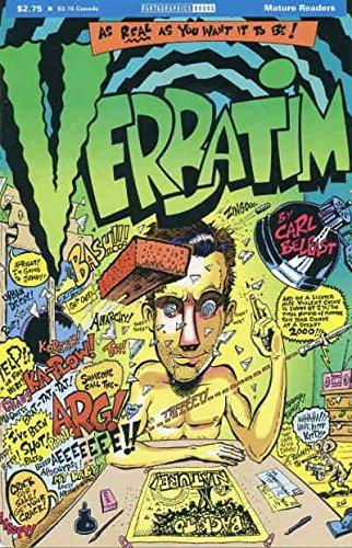 verbatim-2-fn-fantagraphics-comic-book