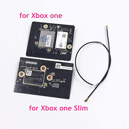 Amazon.com: Wireless WiFi Bluetooth Module for Xbox One ...