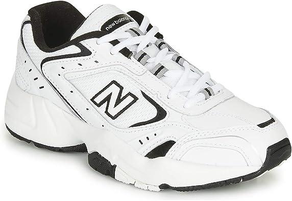 New Balance 453 Trainers Women White