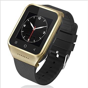KLAYL Reloj Inteligente IWO 1 PK iwo 5 iwo 6 i69 dz09 Smart ...