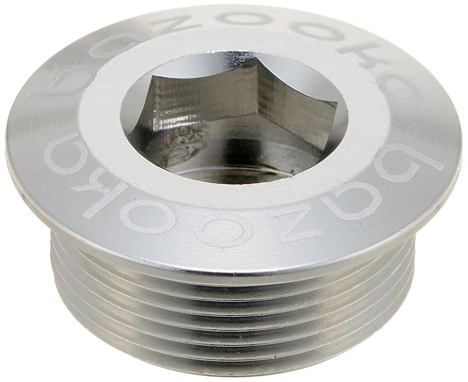 抗議ことわざホイストCYCLE PRO(サイクルプロ) アルミボルト M5×18mm 10ヶ入 ワンポイントのドレスアップに CP-BO115-10