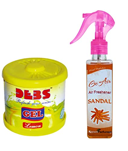 office air freshener. Office Air Freshener. Debonair Combo - Debs 100gm Premium Car/home/office Freshener T