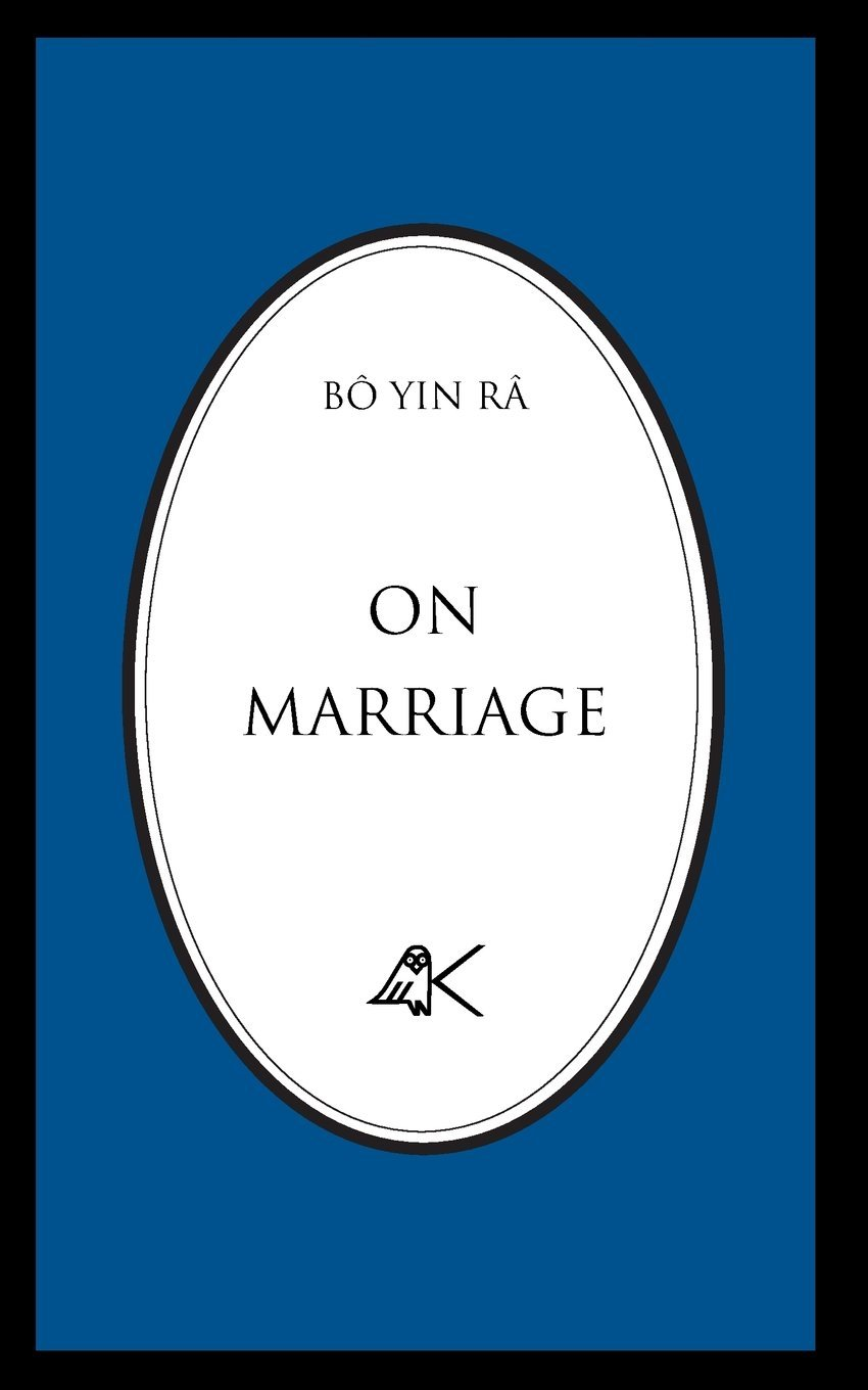 Download On Marriage PDF