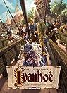 Ivanhoé, tome 1 : Le grand tournoi d'Ashby par Yann