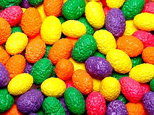 Amazon.com : Nerds Easter Bumpy Jelly Beans 13oz. 2-pack