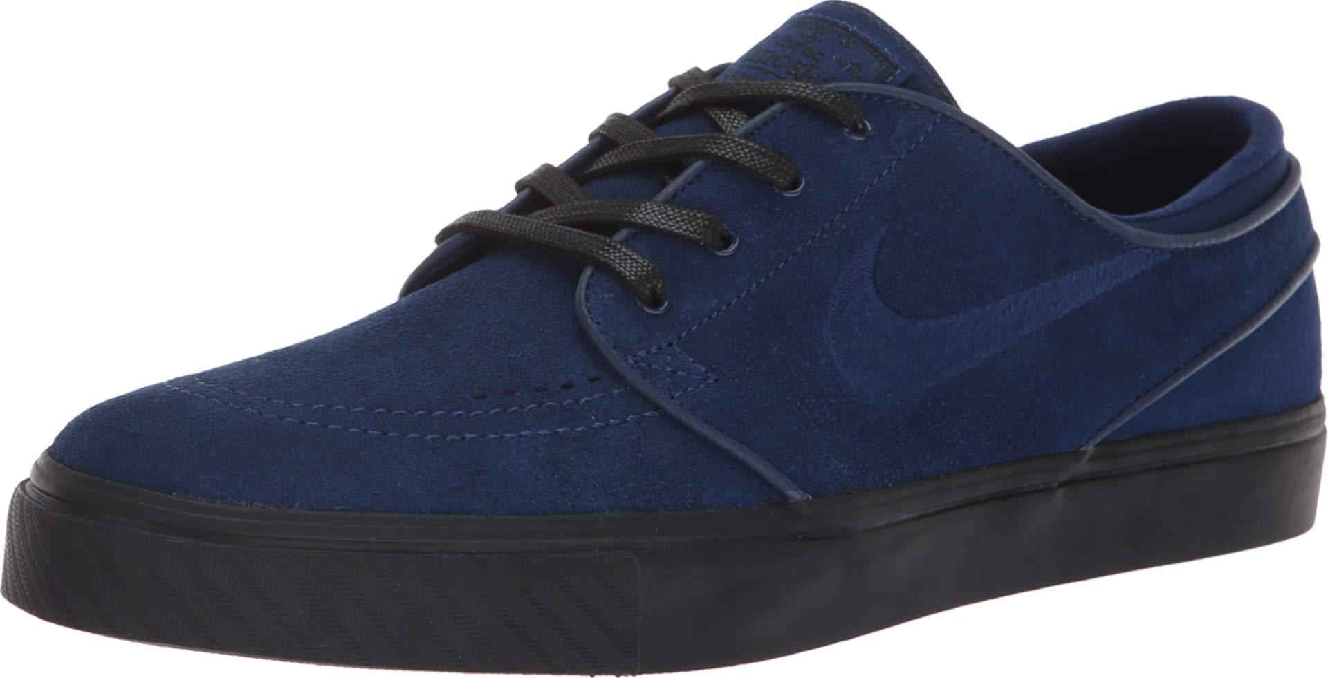 quality design ca541 44f18 Galleon - Nike Zoom Stefan Janoski Mens 333824-421 Size 4.5