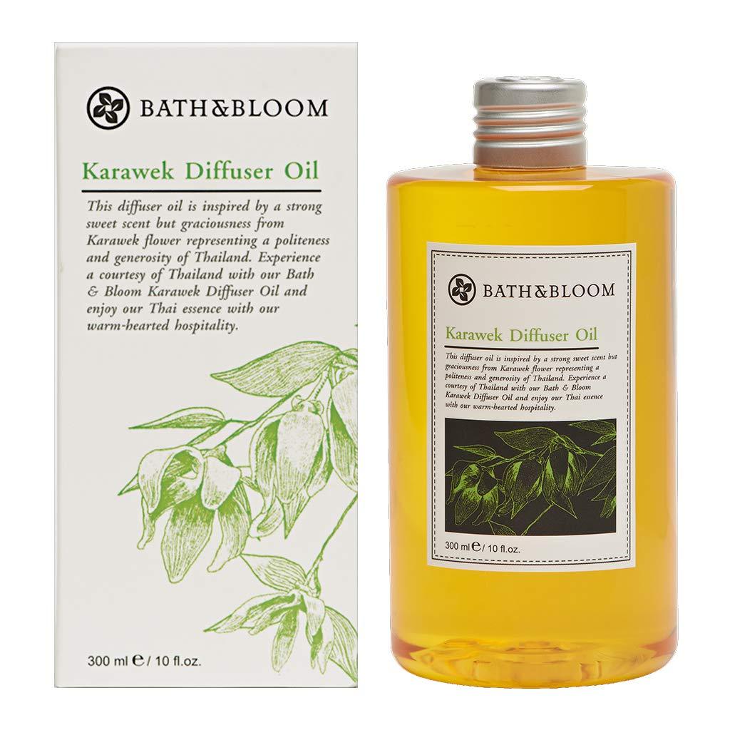 Bath&Bloom Karawek Diffuser Oil 10.0 fl.oz. by Bath&Bloom Thailand (Image #1)
