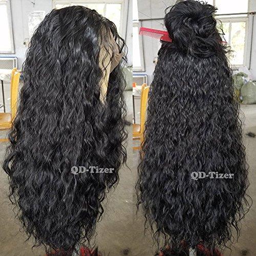 Lace Wigs Vs Regular Wigs