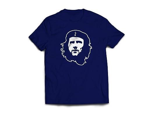 4097628fe5ec Mauricio Pochettino Revolution T-Shirt Tottenham Football Champions League:  Amazon.co.uk: Clothing