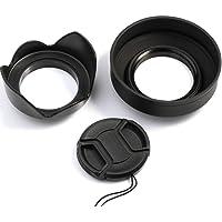 K&F Concept 58mm Filtro Kit de Accessorios