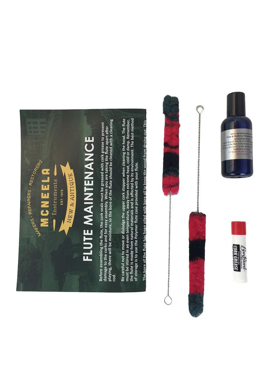 McNeela Flute Whistle Maintenance Kit by McNeela