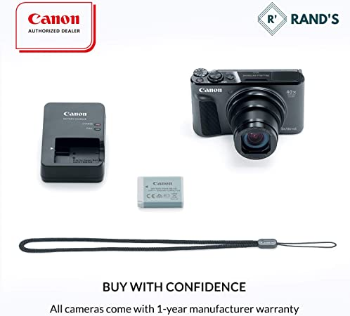 Rand's Camera 1791C001 product image 2
