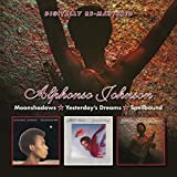 Moonshadows/Yesterday's Dreams/Spellbound by Alphonso Johnson