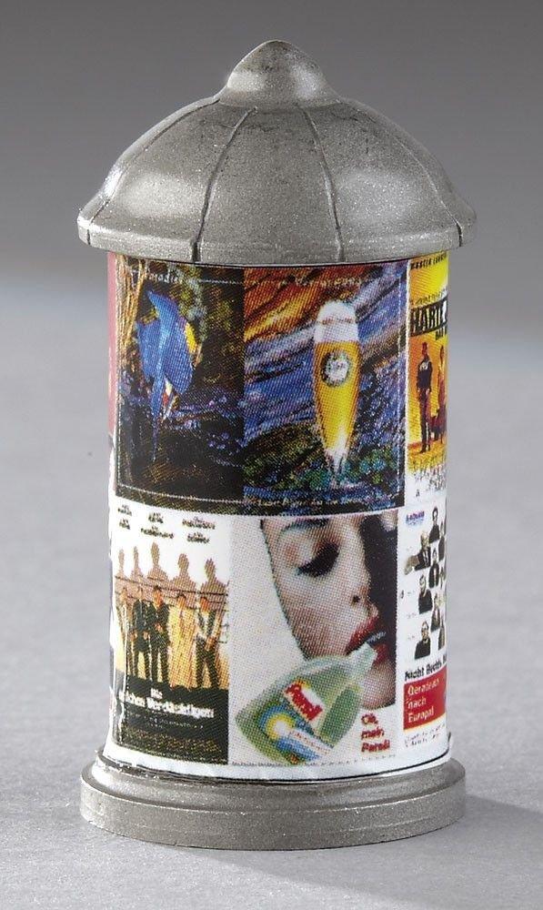 Kahlert Licht 30800/Accessoires minipupp/ /Colonne Morris
