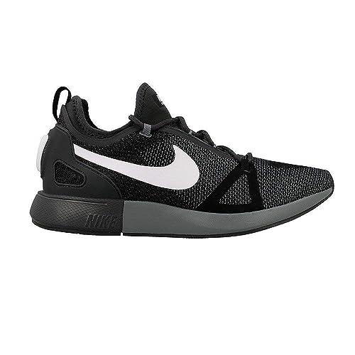 half off 77b9e 5c3b1 Nike Hombres Mens Nike Duelist Racer Sneaker Bajos  Medios Cordon Zapatos  para Correr, Talla Amazon.es Zapatos y complementos