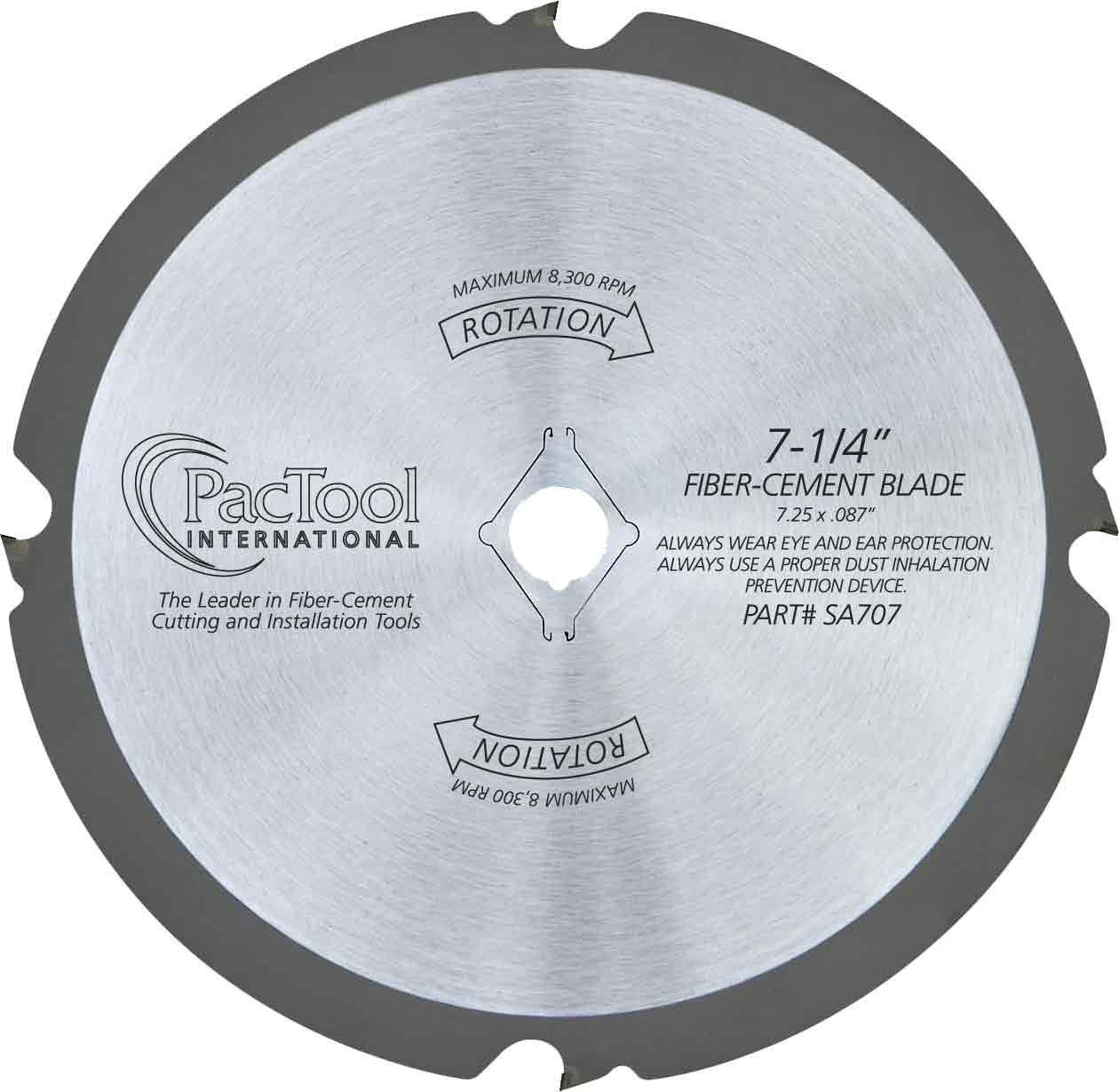 Pactool international sa707 7 14 fiber cement saw blade handsaw pactool international sa707 7 14 fiber cement saw blade handsaw blades amazon greentooth Choice Image