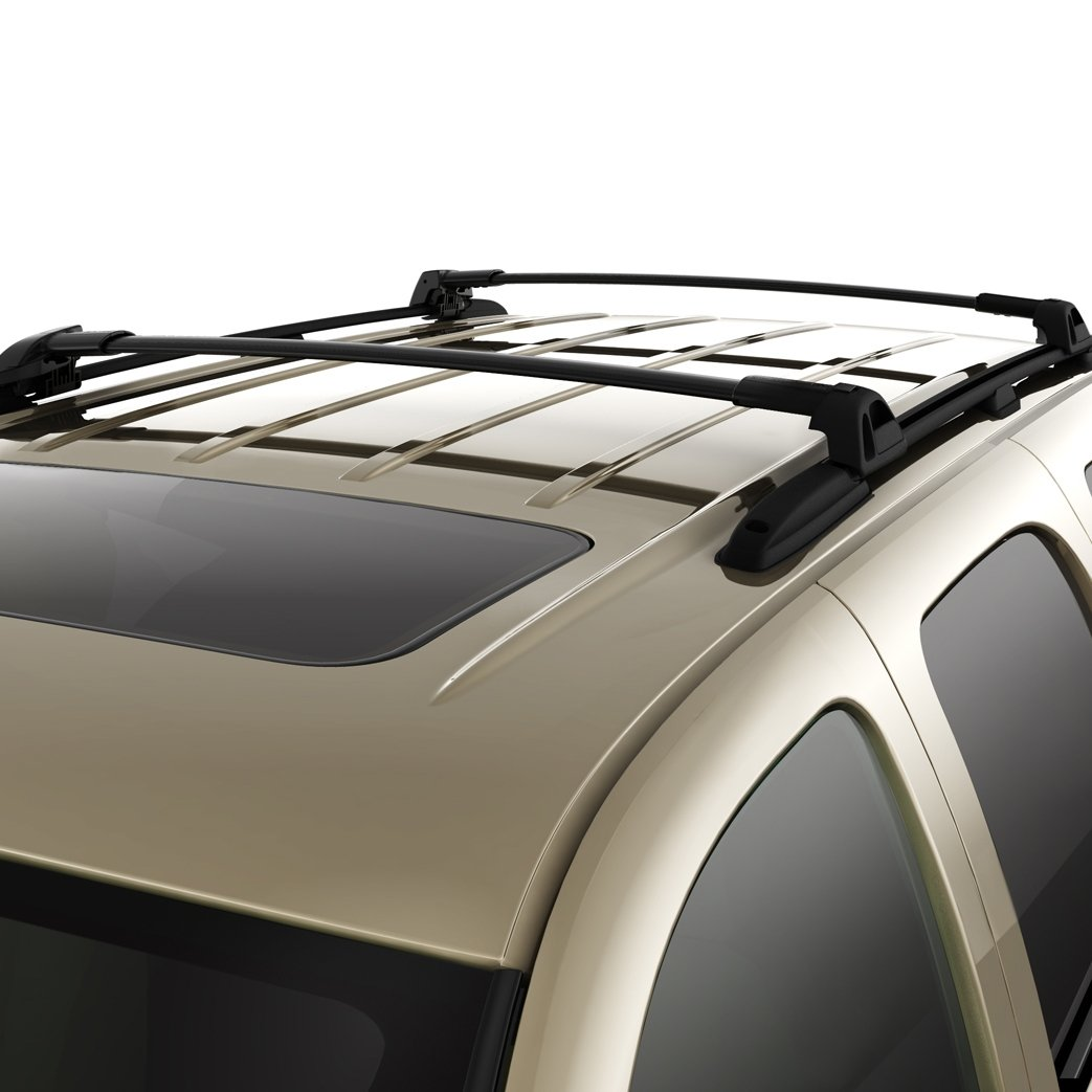 Rail Roof Amp Tms 48u0026quot Universal Car Wagon Aluminum