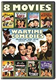 Wartime Comedies 8-Movie Collection [DVD] - Best Reviews Guide