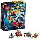 Lego Mighty Micros Batman Vs Killer Moth, Multi Color