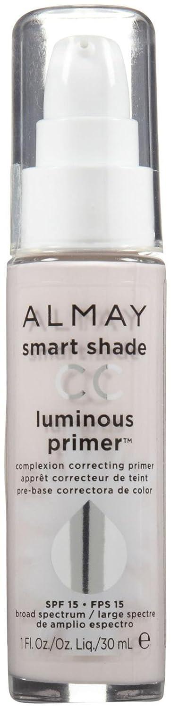 Almay Smart Shade CC Luminous Primer ba-boo-byi-com1253