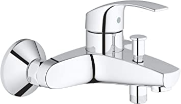 grifo grohe 33