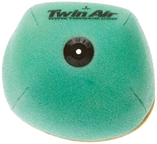 Twin Air 150221x Pre-Oiled Dual Foam Air Filter