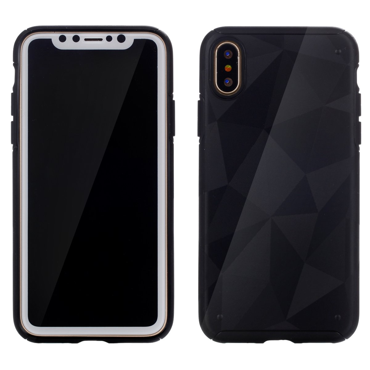 Iphone X Iphone Xs Case Cover Cellphone Case Cellphone Amazon In Electronics