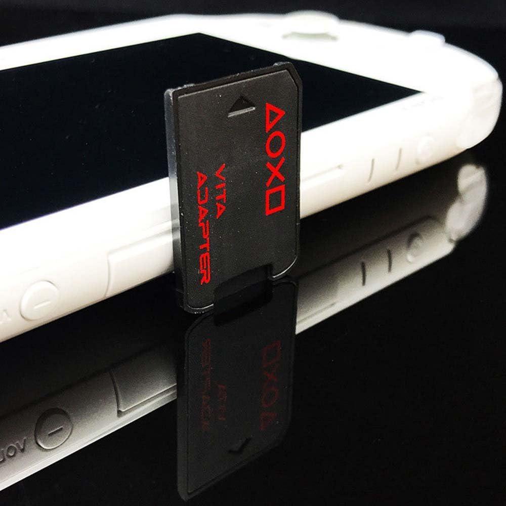 2PCS Version3.0 SD2VITA PSVSD Micro SD Adapter for PS Vita 1000 2000 Henkaku Enso 3.60 System