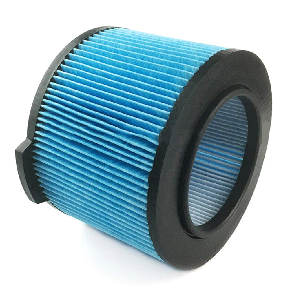 Replacement Filter for Ridgid Wet Dry Shop Vac 3-Layer Filters Fit WD4050 WD4070 WD4522 Vacuum Replace Ridgid VF3500 3-4.5 Gallon Vacuum Cleaner VF3500